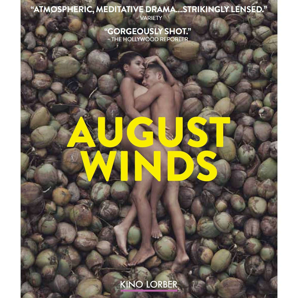 August Winds (Blu-ray), Movies