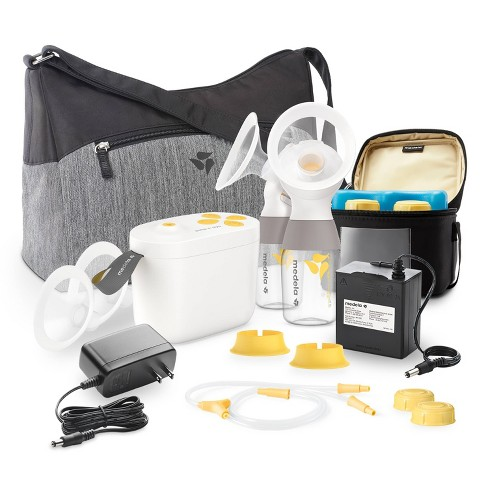 Medela NEW Pump In Style with MaxFlow Double Electric Breast Pump - image 1 of 4
