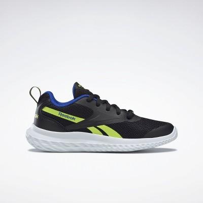Reebok Rush Runner 3 Shoes - Preschool Kids Performance Sneakers