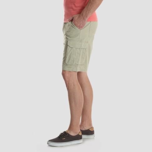 45561a63cb Wrangler Men's Twill Cargo Shorts. Shop all Wrangler