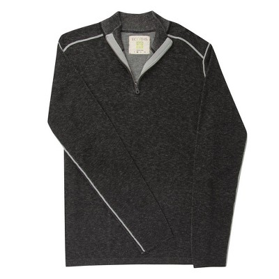 Ecoths  Men's  Atticus 1/4 Zip Shirt