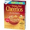 General Mills Cheerios Honey Nut Breakfast Cereal - 19.5oz - image 3 of 4
