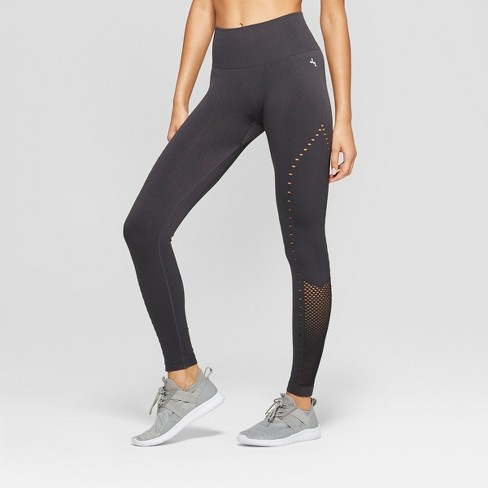 2a84fbf1c84682 Women's Seamless Mid-Rise Leggings - JoyLab™ : Target