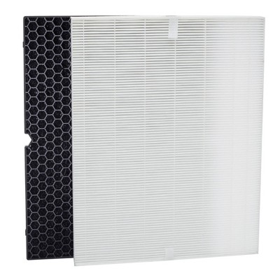 Winix Genuine 116130 Air Purifier Replacement Filter H True HEPA for 5500-2