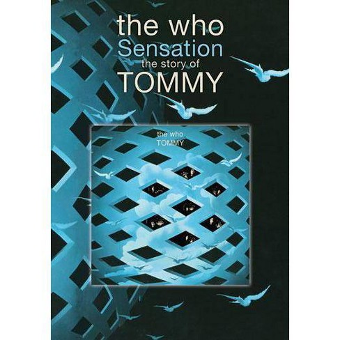 Sensation: The Story of The Who's Tommy (DVD) - image 1 of 1