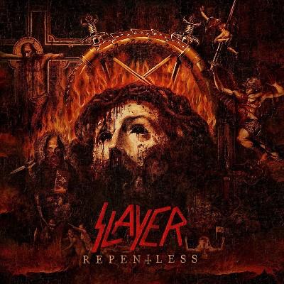 Slayer - Repentless (CD)