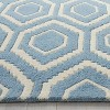 Kay Geometric Tufted Accent Rug - Safavieh - image 2 of 2