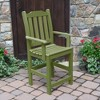 Lehigh Counter Patio Armchair Dried Sage - Highwood - image 2 of 3