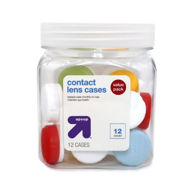 Contact Lens Case - up & up™