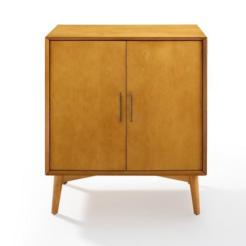 Landon Bar Cabinet Crosley Target