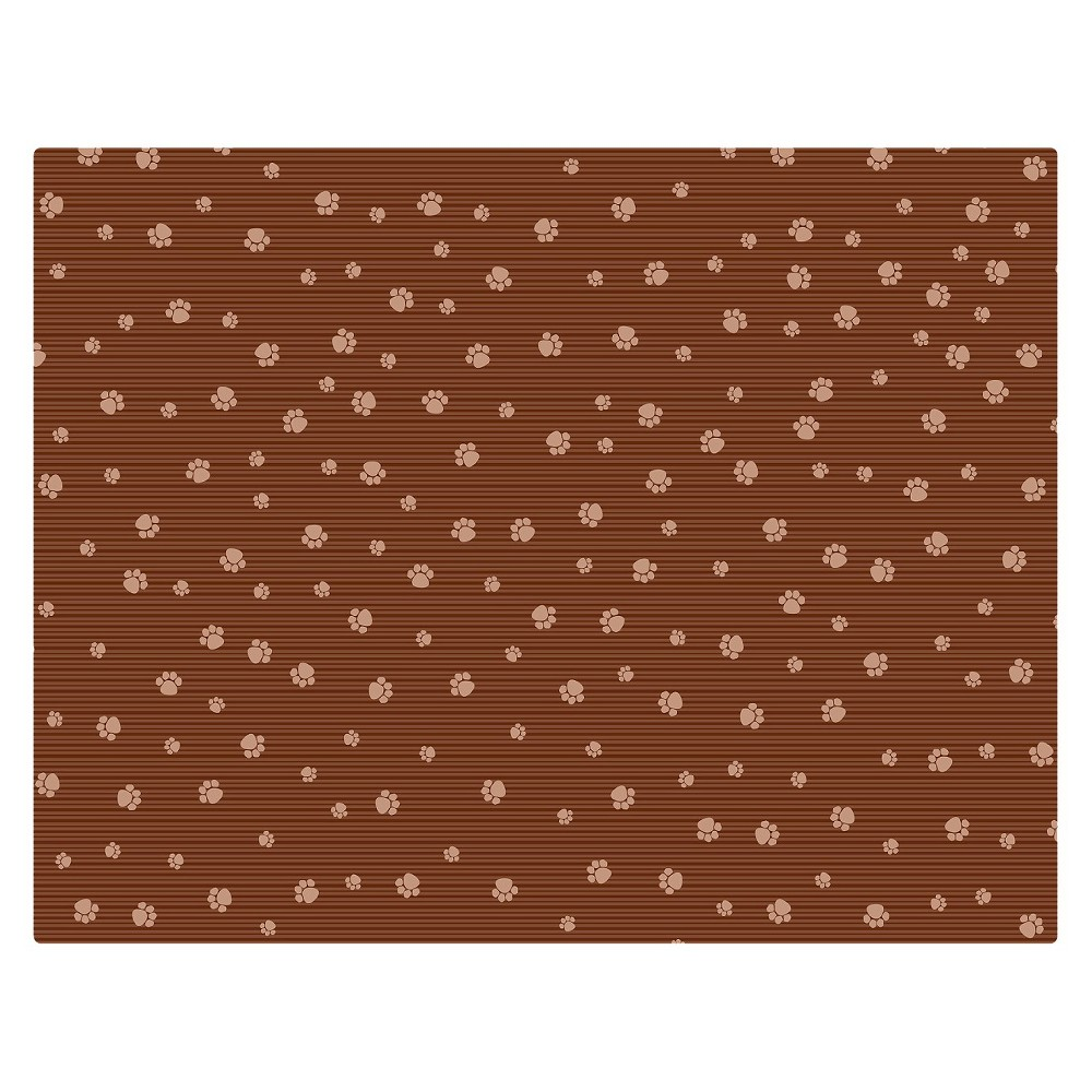 Drymate Cat Litter Mat Extra Large, Brown