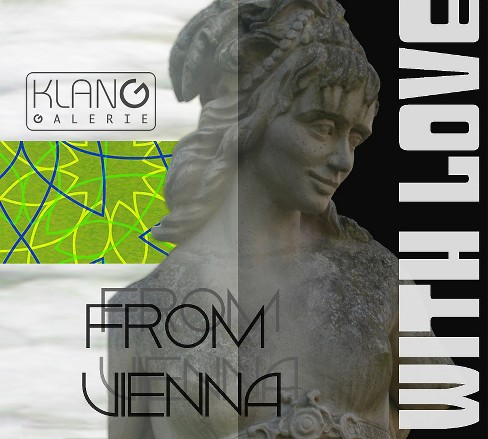 Various - From vienna with love (CD) - image 1 of 1