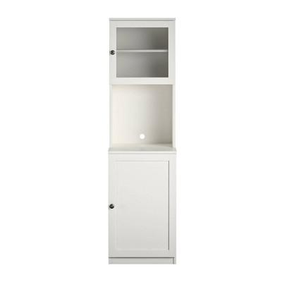 Lisbon Tall Bar Cabinet - Room & Joy