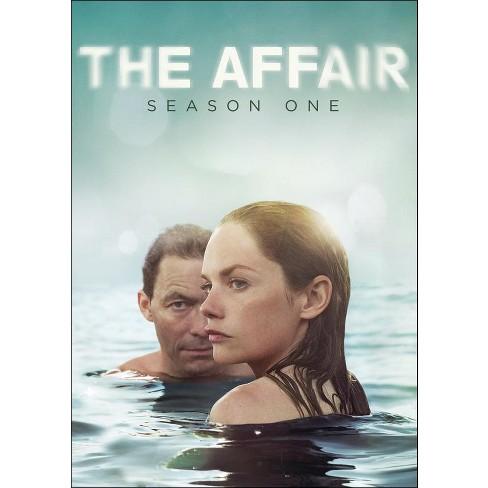 The Affair: Season One [4 Discs] - image 1 of 1