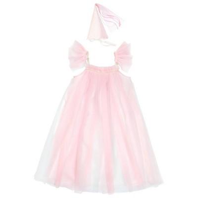 Meri Meri - Magical Princess Dress Up 5-6 years - Costume full body apparel - 2pc