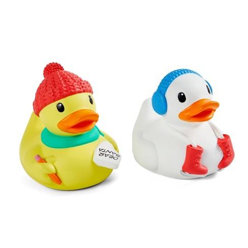 Infantino Go gaga! Holiday Ducks - 2pk - image 1 of 4