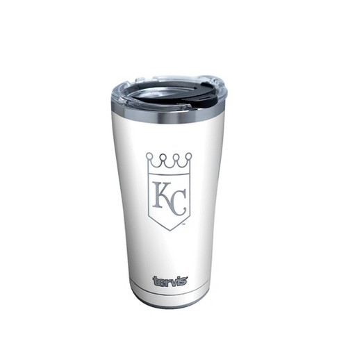MLB Kansas City Royals 20oz Roots Stainless Tumbler - image 1 of 3