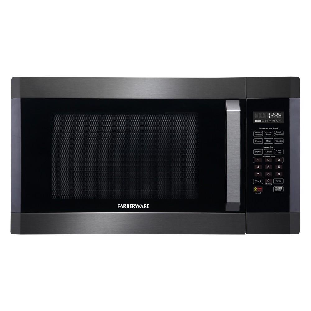 Farberware Microwave Ovens FMO16AHTBSA