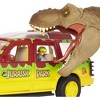 Jurassic World Legacy Collection - Tyrannosaurus Rex Escape Pack (Target Exclusive) - image 3 of 4