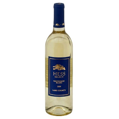 Hess Select Sauvignon Blanc White Wine - 750ml Bottle