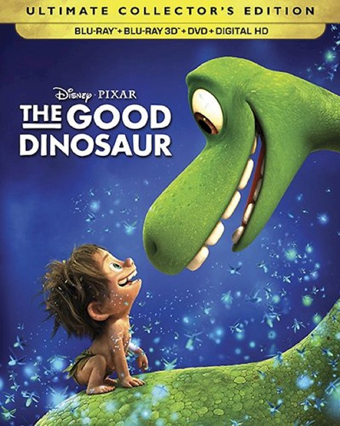 The Good Dinosaur (3D/Blu-ray/DVD/Digital) - image 1 of 2