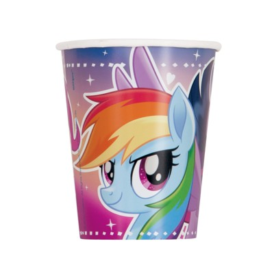 My Little Pony Flying Ponies 9oz Cup