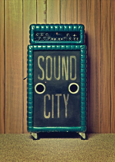 Sound city:Real to reel (DVD) - image 1 of 2