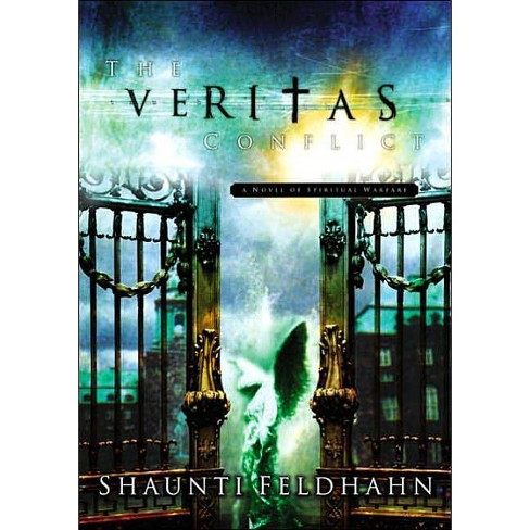 The Veritas Conflict - by  Shaunti Feldhahn (Paperback) - image 1 of 1