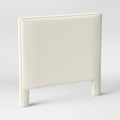 Twin Upholstered Kids' Headboard - Pillowfort™