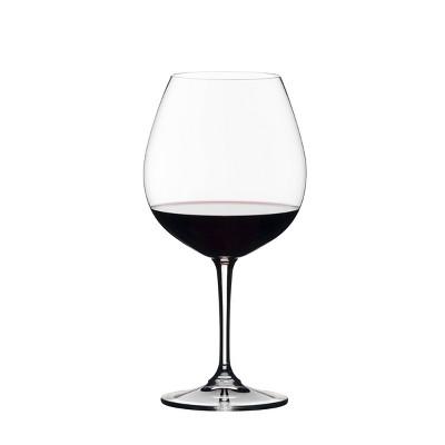 Riedel Vivant 4pk Pinot Noir Glass Set 24.7oz