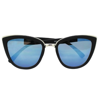 946377021259b Womens Cateye Sunglasses – Black – Target Inventory Checker – BrickSeek