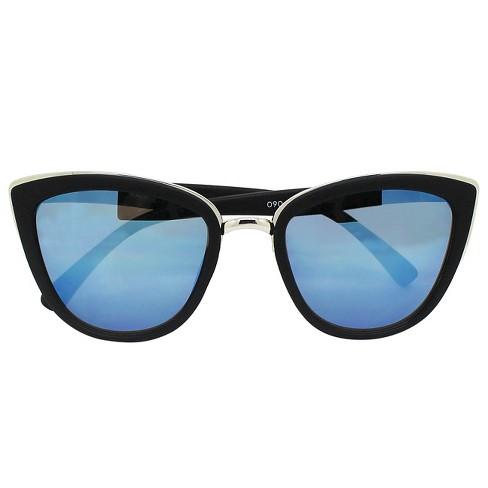 87523b95b919f Women s Cateye Sunglasses - Black. Shop all Distributed by Target