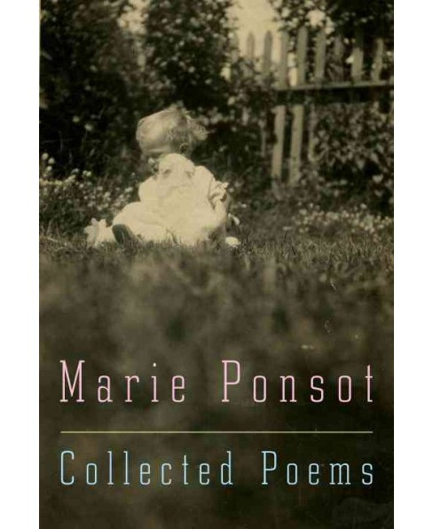 Collected Poems (Hardcover) (Marie Ponsot) - image 1 of 1