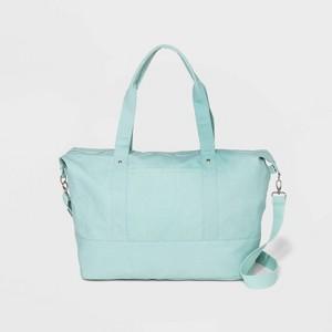 Mint Weekender Bag - Wild Fable Green, Women