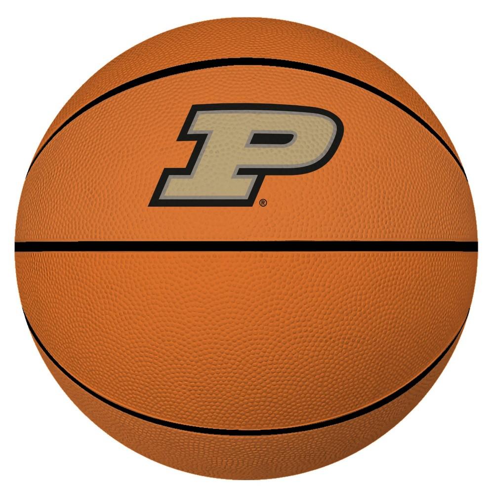 Ncaa Purdue Boilermakers Mini Basketball
