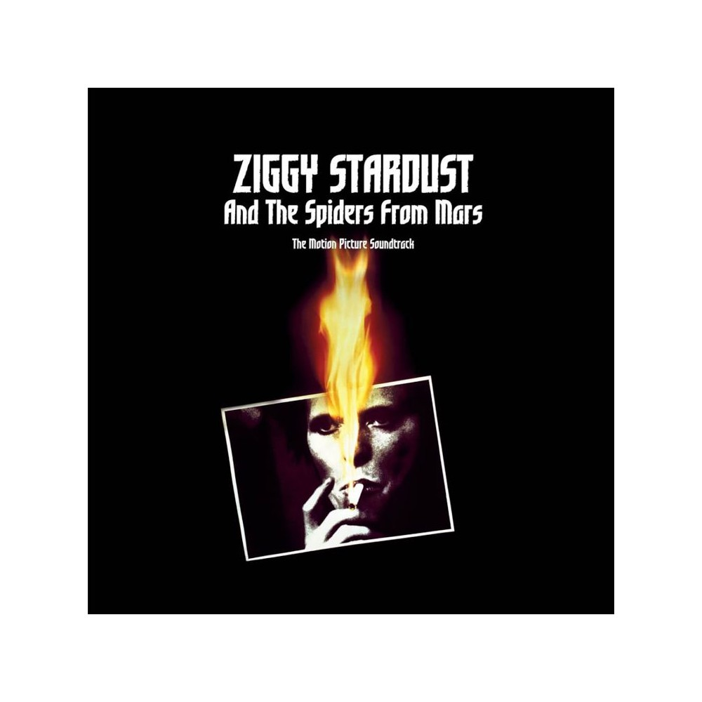 David Bowie - Ziggy Stardust And The Spiders From M (Vinyl)