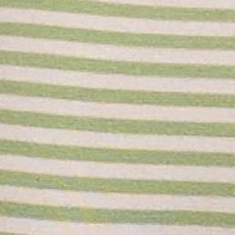 Kiwi/Pink Stripe