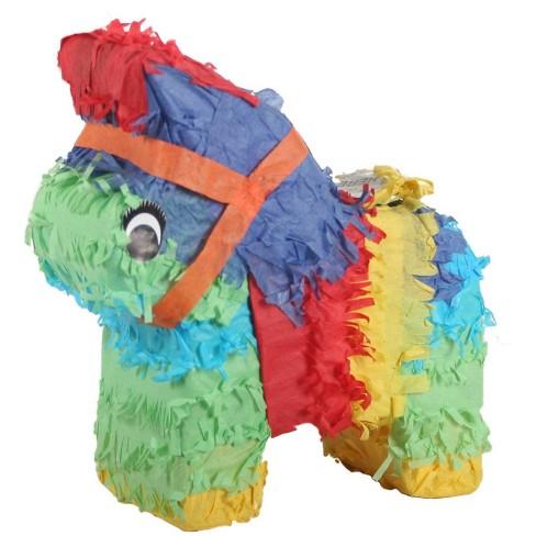 Mini Donkey Pinata - Spritz™ - image 1 of 2