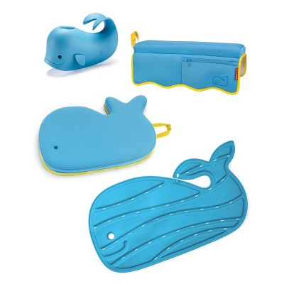 Skip Hop Moby Essentials Kit - Blue