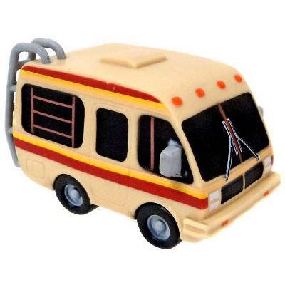 Breaking Bad Titans Heisenberg Coll Mini-Figure Display Box