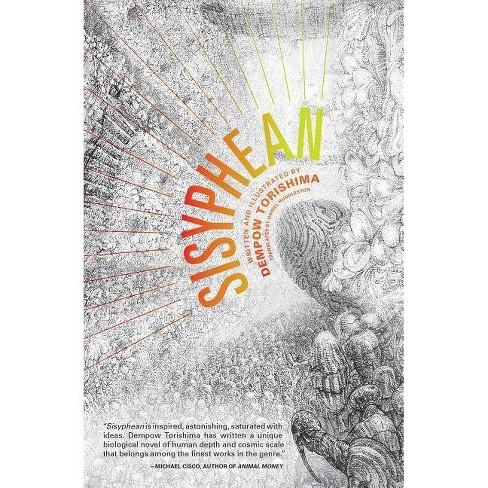 Sisyphean - by  Dempow Torishima (Paperback) - image 1 of 1