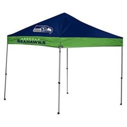 NFL Rawlings 9'x9' Straight Leg Canopy Tent
