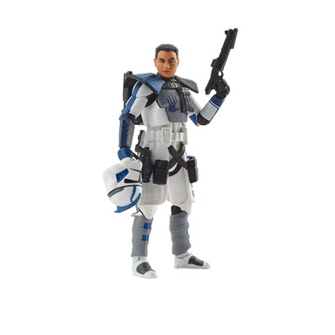 Star Wars The Vintage Collection ARC Trooper Echo - image 1 of 4