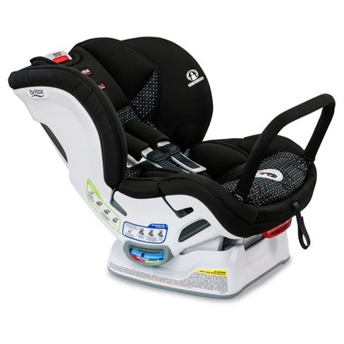 BritaxR Marathon ClickTight Convertible Car Seat