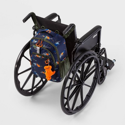 Kids' Adaptive 17'' Backpack Dino - Cat & Jack™