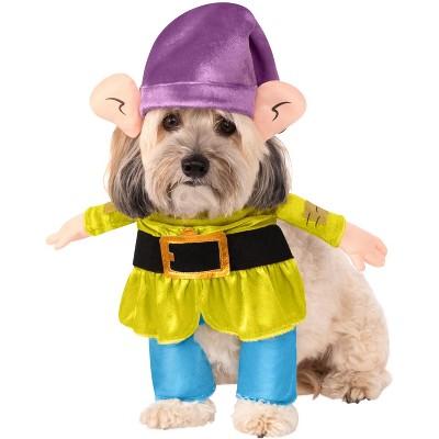 Rubies Snow White: Dopey Pet Costume