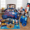 PAW Patrol Twin Reversible Preppy Pups Comforter - image 4 of 4