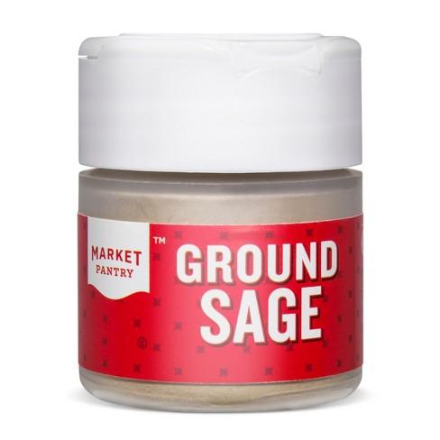 Ground Sage - .6oz - Market Pantry™ - image 1 of 1
