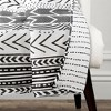 Lush Décor Hygge Geo Throw Blanket - image 2 of 2