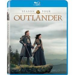 Outlander (2014) Season Four (Blu-Ray + Digital)